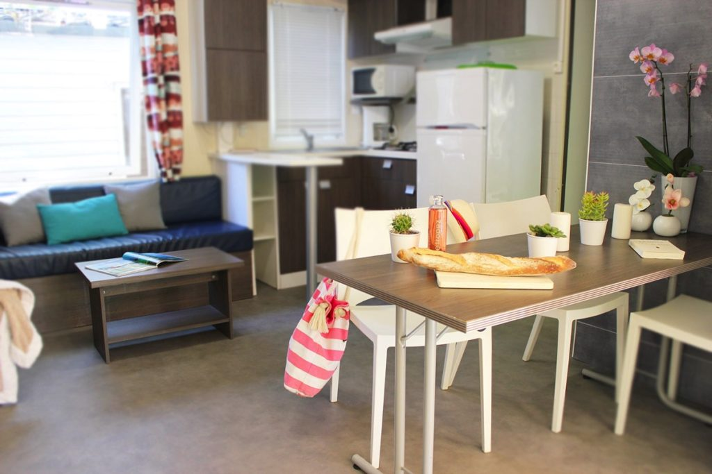 Mobil Homes Vacances Galerie