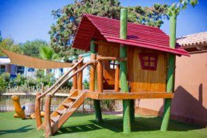 Location Mobil Homes Grimaud Saint Tropez Var et Port Grimaud pour les vacances Enfants & ados
