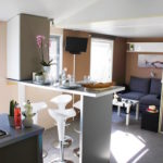 Mobil Homes Vacances Luxe