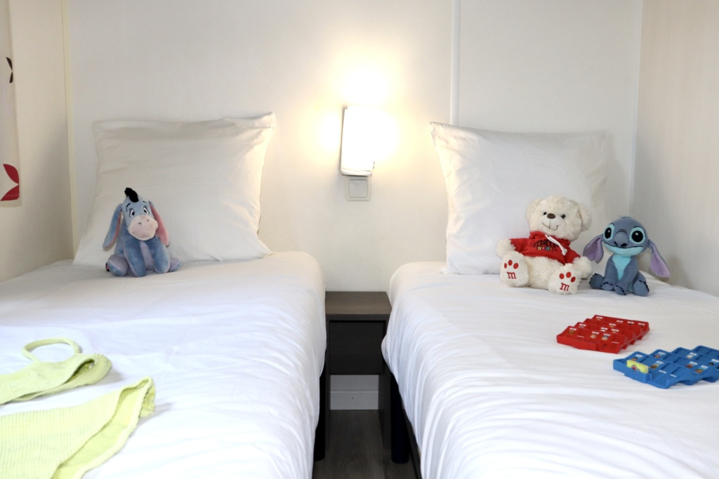 Mobil Homes Vacances GIGARO