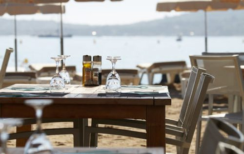 Mobil Homes Vacances RESTAURANTS & BARS